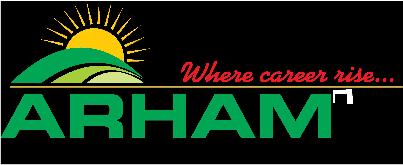 Arham Education Logo